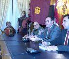 Prieto ve en el último libro de Miguel Salas una forma de mostrar el peso de Baltasar Porreño en la historia de la provincia