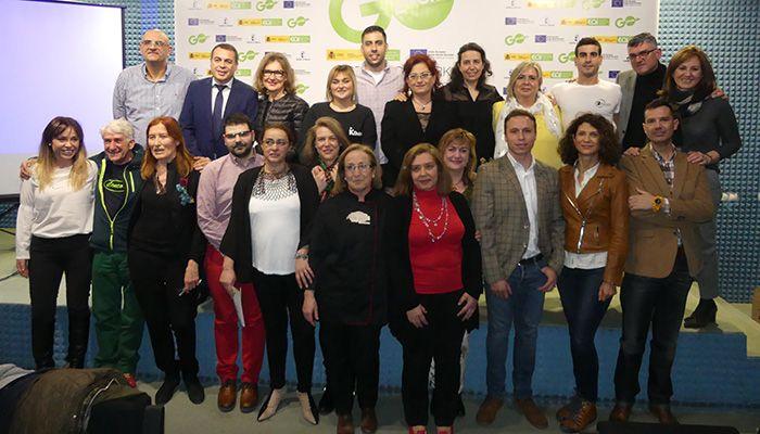 Quince emprendedores presentan sus proyectos en el coworking CO2WORK EOI-JCCM celebrado en Cuenca