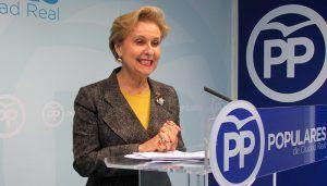 Quintanilla lamenta que Page sea incapaz de gestionar la región pese a que tiene 1.012 millones más que el Gobierno del PP