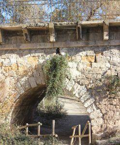 """Robisco """"A Page no le importa si el puente árabe se hunde, él no tiene ningún interés en hacer las obras de restauración"""""""