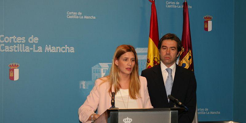 Robisco pide a los diputados del PSOE-CLM que hagan lo contrario que Page y apoyen que no se derogue la prisión permanente revisable