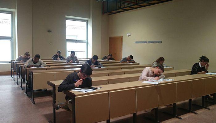 Seleccionados los alumnos de la UCLM que representarán a la región en la Olimpiada Nacional de Química