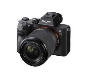 Sony presenta otra impresionante incorporación a su gama de cámaras de fotograma completo sin espejo la α7 III