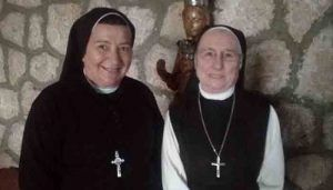 Sor Isabel López, abadesa del Monasterio Cisterciense de Santa Ana de Brihuega