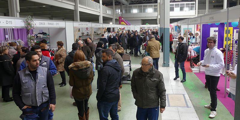 Stockalia Tarancón cierra sus puertas cumpliendo con las expectativas generadas