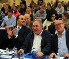Tirado asegura que una Castilla-La Mancha mejor es posible, de oportunidades y de creación de empleo
