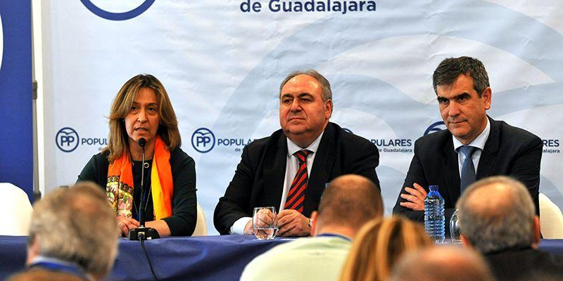 Tirado denuncia que Page y Podemos votaron en contra de las víctimas y de los ciudadanos, al rechazar la prisión permanente revisable