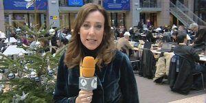 Todo listo en San Miguel para el Pregón de Pilar Ruipérez, la cuarta mujer en pregonar la Semana Santa de Cuenca