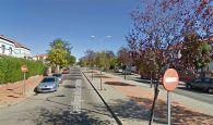 Un hombre incendia su vivienda con su mujer dentro en Cabanillas y después se suicida en Guadalajara