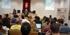 Un seminario sobre E-business analiza experiencias de éxito en nuevas tecnologías y estrategias de marketing
