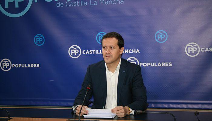 Velázquez denuncia que 37.000 pacientes han presentado una queja por el mal funcionamiento de la Sanidad de Page el pasado año