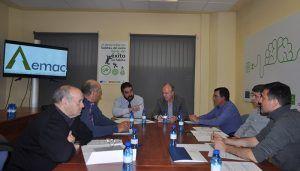 AEMAC renueva su Junta Directiva y nombra a David Serrano como su presidente