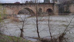 Ahora Guadalajara, Equo-CLM y Ecologistas en Acción Guadalajara denuncian la inversión de fondos europeos en una zona inundable