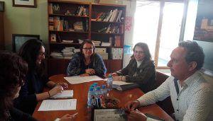 ASAJA CLM solicita a Agricultura medidas para evitar la propagación de la plaga de la avispilla del almendro