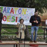 Ayuntamiento, Biblioteca y Centros Educativos de Brihuega organizan un maratón de poesía para conmemorar el Día del Libro