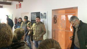 Brihuega abre su museo a las Asociaciones en una jornada de puertas abiertas para que conozcan y difundan su historia
