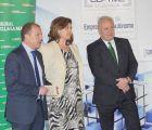 Caja Rural CLM colabora con la patronal conquense en una jornada sobre sucesión en los negocios