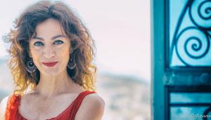 Carmen París, premio Manuel Margeliza 2018 en Estival Cuenca
