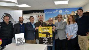 Carrascosa considera que la futura Ley de Mecenazgo de Castilla-La Mancha contribuirá a dinamizar la actividad cultural
