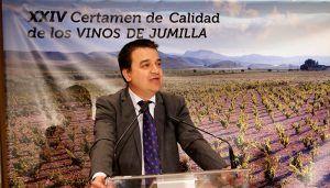 Castilla-La Mancha alcanza los 658,8 millones de euros en facturación de vino con un aumento del 34 por ciento de las exportaciones respecto a 2017