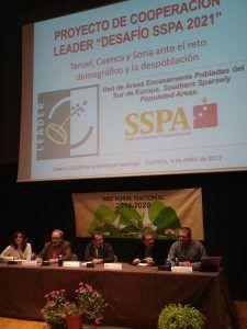 CEDER Alcarria Conquense participará en una jornada organizada por RECAMDER el 11 de abril en Brihuega