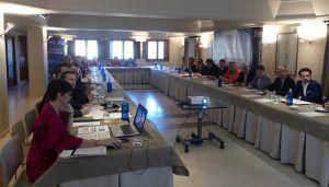 CEOE-Cepyme Cuenca señala la importancia de cumplir con el objetivo del déficit