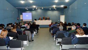 Cerca de 60 alcaldes y concejales de la provincia de Cuenca se forman sobre la nueva Ley de Contratos del Sector Público