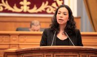 Claudia Alonso denuncia las puertas giratorias de Page para sus ex altos cargos..., y da nombres