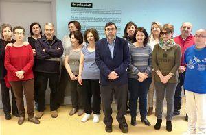Comienzan en Cuenca las actividades del programa 'Tiempo para Emprender' con los talleres de mindfulness
