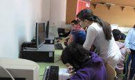 Continúan los diseños rumbo a la gran final de la competición de robótica Botschallenges de la provincia de Guadalajara