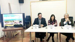 Correos edita un nuevo sello dedicado a Villanueva de la Jara, esta vez dentro de la serie Pueblos con Encanto