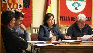 Cs Tendilla lamenta que el PP en el municipio siga instalado en gobernar con arrogancia y no deje trabajar a la oposición