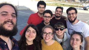 Cuenca se queda a las puertas de organizar el Encuentro de Jóvenes Investigadores en Paleontología
