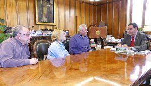 Diputación de Cuenca apoyará a la Masa Coral de Minglanilla para participar en el mayor festival de folclore de Europa