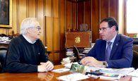 Diputación de Cuenca contribuirá con la Fundación Leticia Castillejo en la investigación contra el cáncer