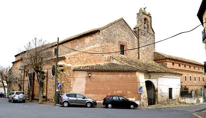 Diputación de Cuenca ultima con el Obispado la compra del antiguo Convento de Franciscanos de San Clemente