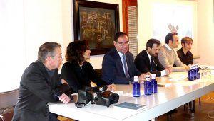 Diputación y Colegio de Arquitectos de Cuenca dan un nuevo paso hacia el inventario del patrimonio de la provincia
