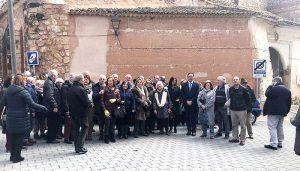 Directivos de agencias de viaje culminan el XXI Congreso de Turismo de la UNAV con un fam trip por la provincia de Cuenca