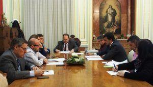 El Ayuntamiento de Cuenca aprueba el expediente de  dirección de las obras de acondicionamiento de la Fuensanta