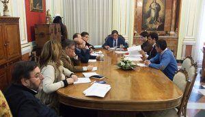 El Ayuntamiento de Cuenca aprueba la adjudicación de la obra de acondicionamiento de la antigua CN-320