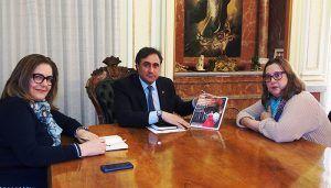 El Ayuntamiento de Cuenca colabora con las II Jornadas Nacionales de Formación Escénica cediendo a la organización un espacio