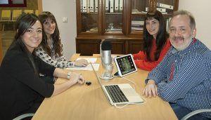 El centro de salud de Azuqueca de Henares amplía sus servicios digitales con la puesta en marcha del podcast 'Azusalud'
