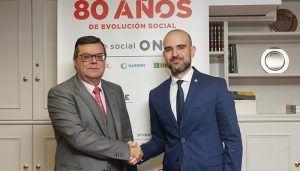 El Colegio de Aparejadores de Guadalajara fomentará la accesibilidad universal y el diseño para todos entre sus profesionales