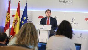 El Gobierno de Castilla-La Mancha aprobará 20 obras más del Plan de Infraestructuras Educativas, a las que dedicará cerca de 30 millones de euros