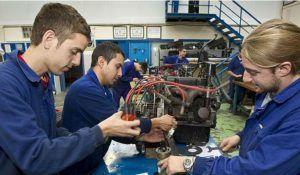 El Gobierno de España destina más de 770.000 euros al Centro Nacional de Formación Profesional Ocupacional de Guadalajara