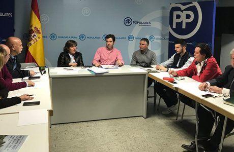 El Gobierno de Rajoy toma medidas económicas contra la despoblación que benefician especialmente a la provincia de Guadalajara