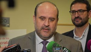 El Gobierno regional abre el plazo para que las entidades locales puedan presentar proyectos a la convocatoria de expresiones de interés