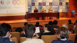El Gobierno regional facilita la formación del profesorado de la provincia de Guadalajara en la metodología de Aprendizaje Basado en Proyectos