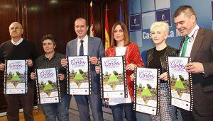 El Gobierno regional patrocina el II certamen de cortos publicitarios de la Sierra Norte, como iniciativa para promocionar la riqueza de esta comarca