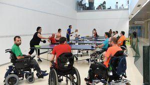 El Hospital Nacional de Parapléjicos participa en un estudio sobre factores asociados a las dolencias de cuello y espalda en los usuarios de sillas de ruedas